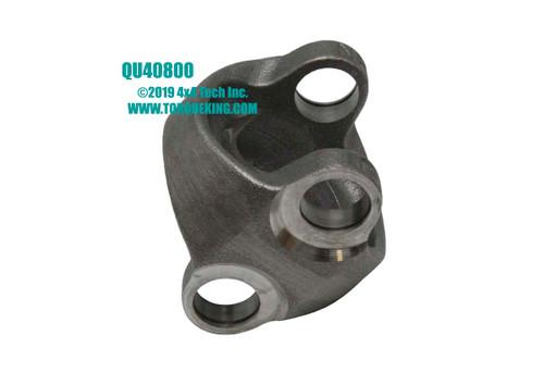 QU40800 1350 series CV Center Yoke for Spicer Driveshafts