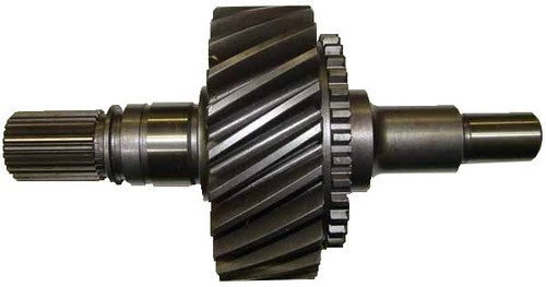 QU30001 Turbo 350 to NP205 27 Spline Coupler for 1974-newer GM