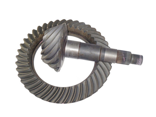 Ring And Pinion >> Qu50896 3 42 Ratio Ring And Pinion Set For Aam 11 5 Rear Axles