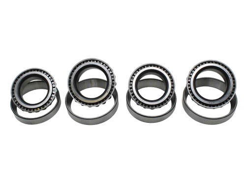 TK4937 Front Wheel Bearing and Seal Kit for MOST 1995-1996