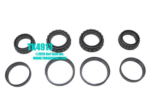 YMSF1002 Yukon Rear Wheel Seal for Ford 10.5 Differential