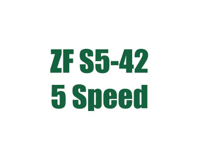 Zf S5 42 Parts Buy 1987 1995 Zf S5 42 Transmission Parts Manuals Torque King