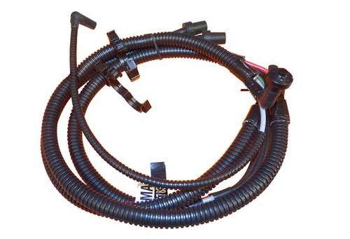 [SODI_2457]   QU10942 Main Vacuum Supply Line Harness | Shop Main Vacuum Supply Line  Harness For Ram - Torque King 4x4 | 1999 3500 Dodge Transfer Case Vacume Lines |  | Torque King 4x4