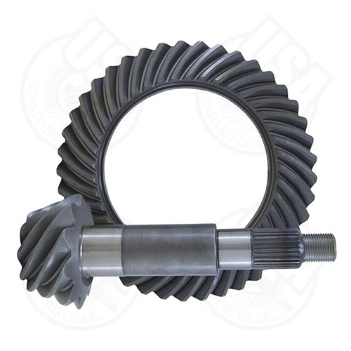 High Performance Ring /& Pinion Gear Set for Ford 10.5 Differential YG F10.5-373-31 Yukon Gear /& Axle