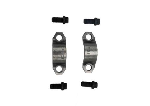 D471234 1480, 1550 Series Driveshaft Strap and Bolt Kit