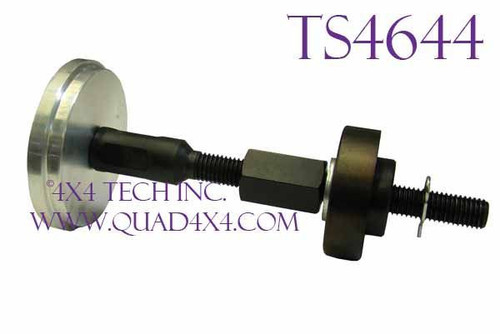 TS4644 Adjustable Inner Axle Seal Tool Set for 1999-up ...