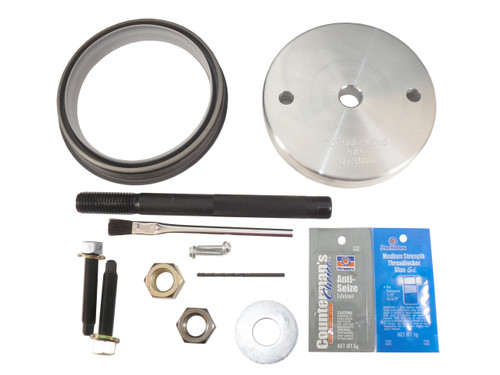 QK6000 Cummins Rear Crankshaft Seal and Tool Kit for 5 9L & 6 7L Ram