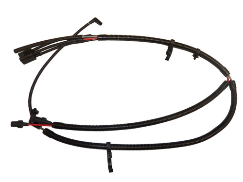 QU11061 Main Vacuum Harness for 1998-2002 Dodge Ram with CAD