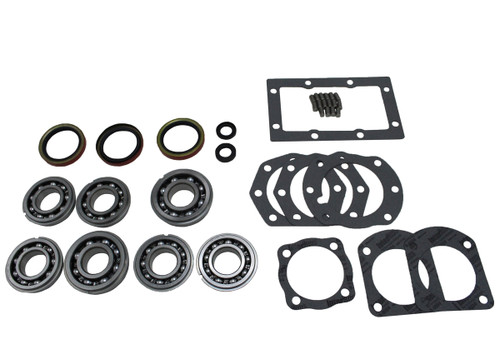 QU50865 Dana 24 Transfer Case Bearing Seal, and Gasket Kit