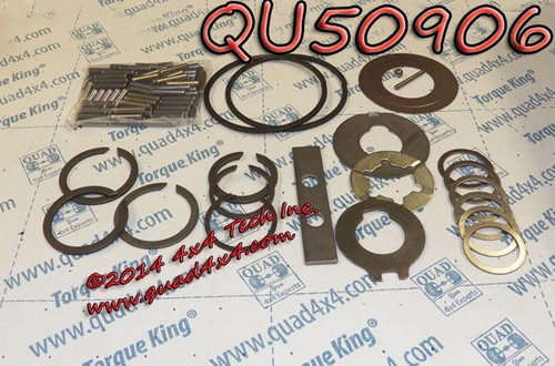 QU50906 Small Parts Kit For Borg Warner T18 Transmissions In Ford Jeep