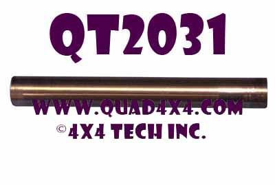 QT2031 Borg Warner T18, T19, & T98 Transmission Dummy Shaft
