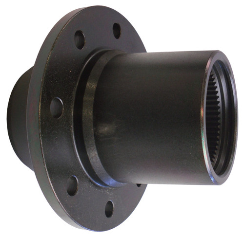 TKA4923 New 4x4 Front Wheel Hub for 1995, 1996, 1997 Ford F250, F350