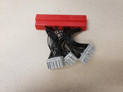 OBD2B To OBD1 Jumper Harness