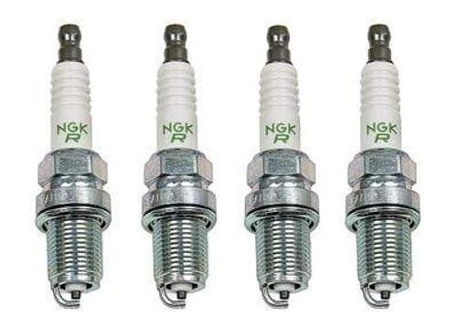 NGK 4644 Spark Plugs (bkr7e)