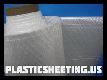 Reinforced Scrim plastic sheeting 6 mil 20'X100' 620100CSRF