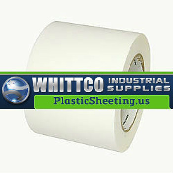 Crete lock - Polyken 857 tape  Stucco Tape 96mmx55m White PE79655WP