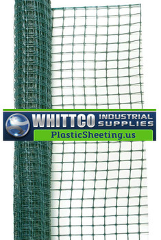 Safety Fence Green 4 ft. x 50 ft (14900-50-G)