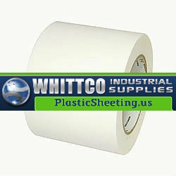 Crete lock - Polyken 857 tape  Stucco Tape 96mmx55m White PE79655WP
