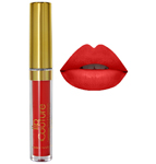 LA-Splash Cosmetics Lip Couture Lipstick (Waterproof)