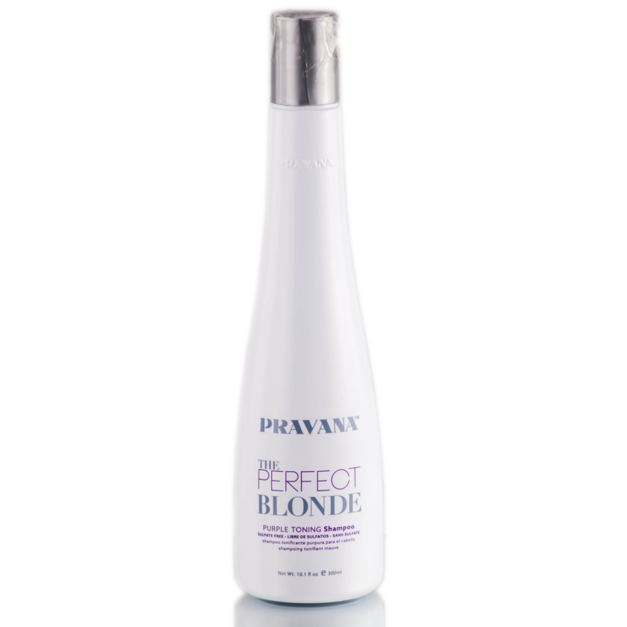 Pravana The Perfect Blonde Shampoo Sleekshop Com