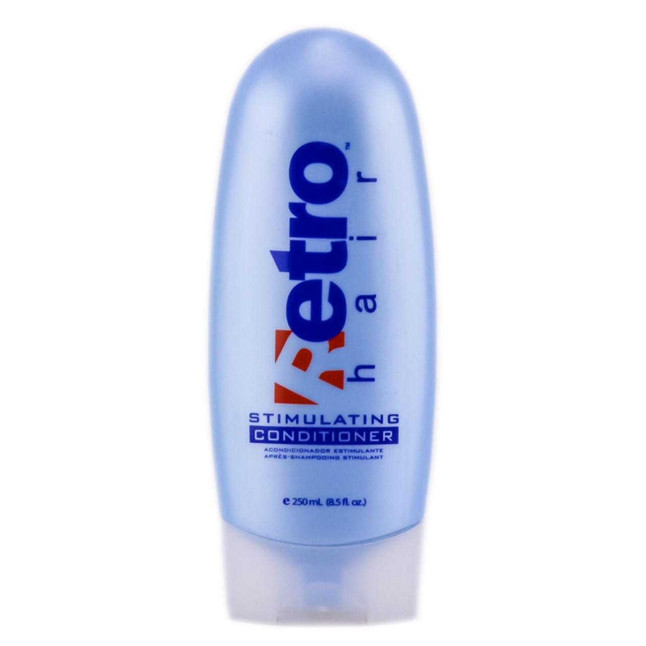Retro Hair Stimulating Shampoo Sleekshop Formerly Sleekhair