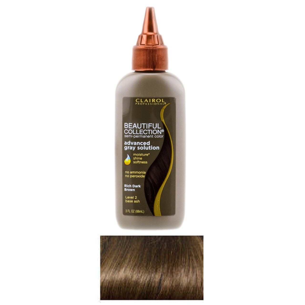 Clairol Professional Beautiful Collection Semi Permanent Color