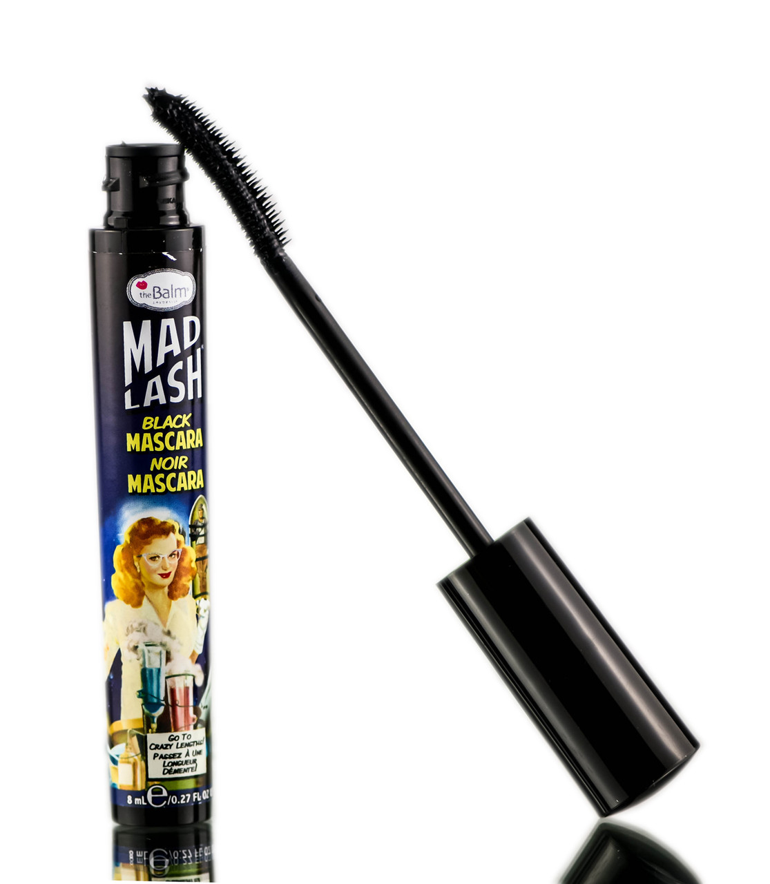 a6667114d91 theBalm Mad Lash Mascara - SleekShop.com (formerly Sleekhair) - Black