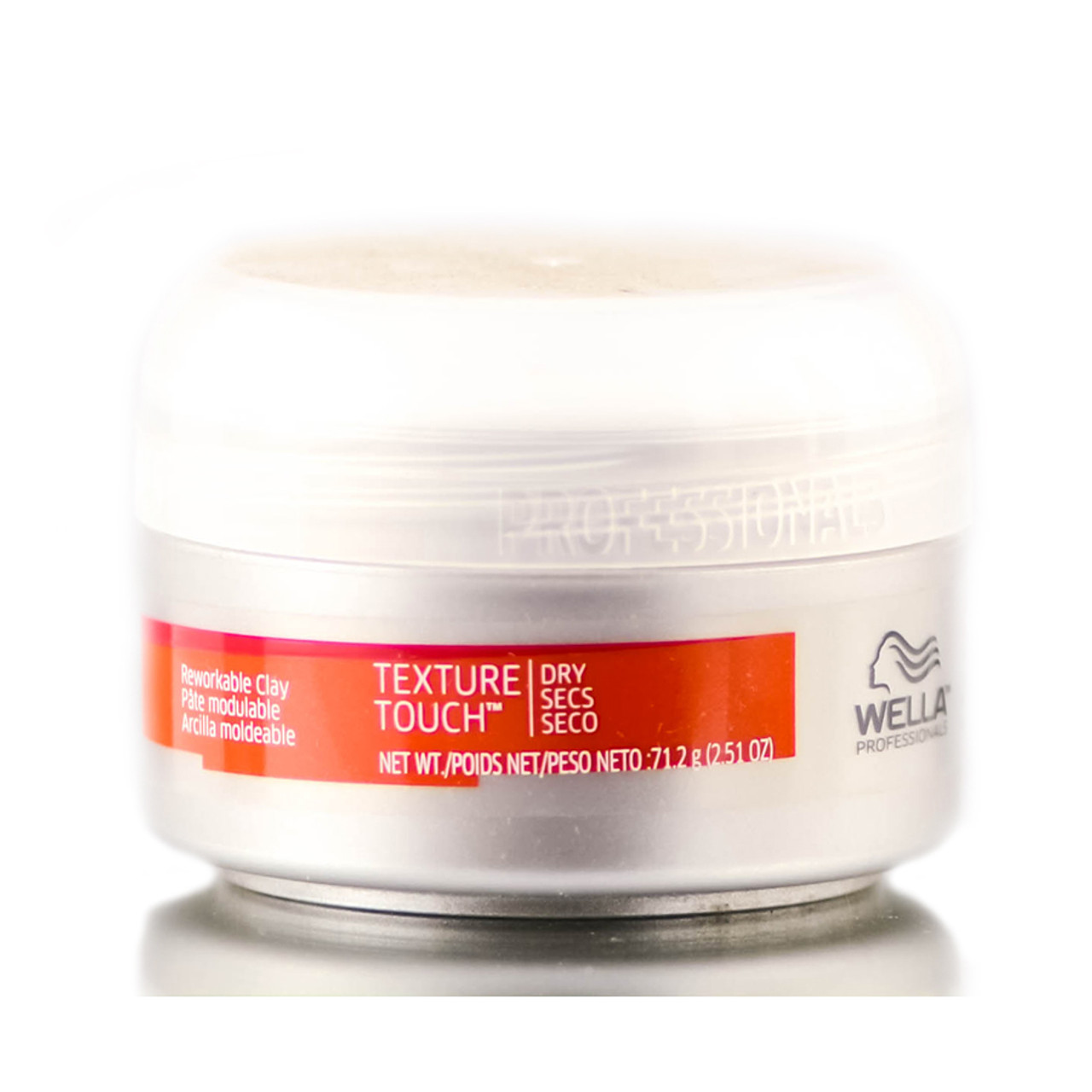 wella texture touch dry