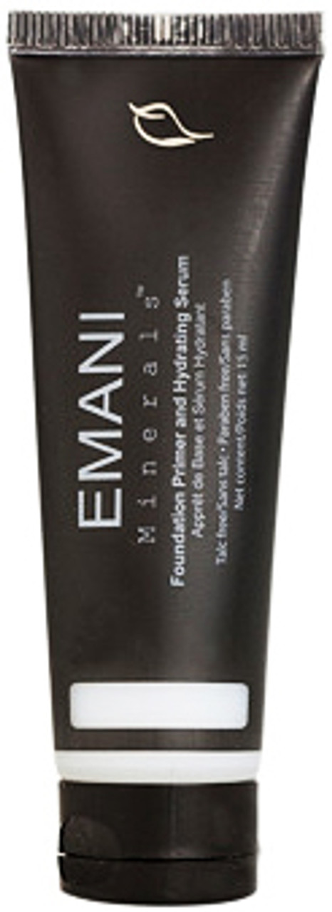 Hydrating Serum and Foundation Primer by emani #4