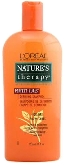 L'oreal Nature's Therapy Perfect Curls Defining Shampoo