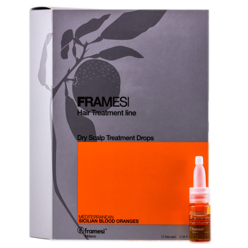 Framesi Hair Treatment Dry Scalp Treatment
