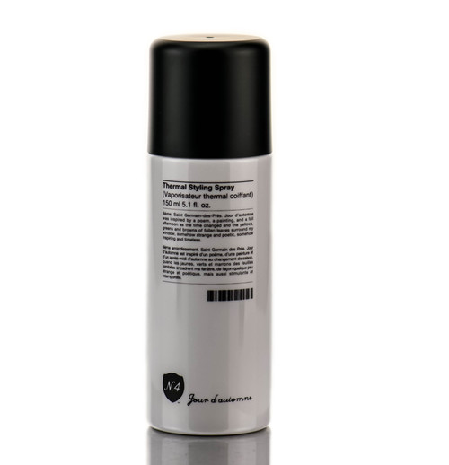 Number 4 Jour d'automne Thermal Styling Spray