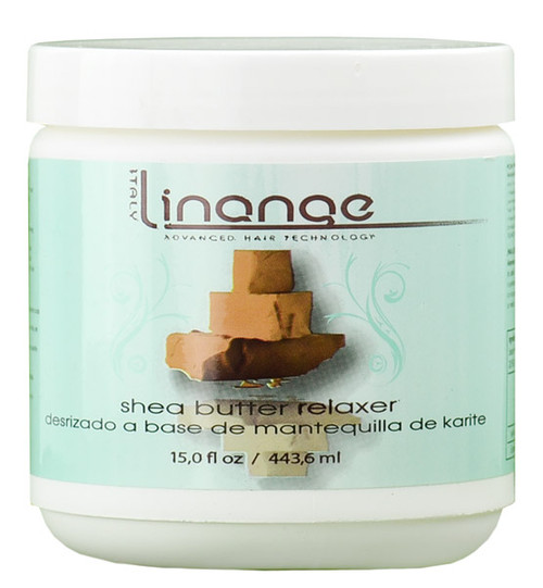 Alter Ego Linange Shea Butter Relaxer