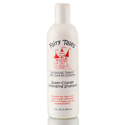 Fairy Tales Super-Charge Detangling Shampoo
