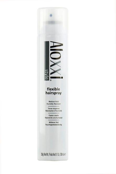 Aloxxi Style Flexible Hairspray