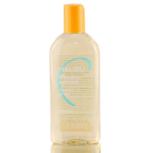 Malibu Blondes Wellness Shampoo