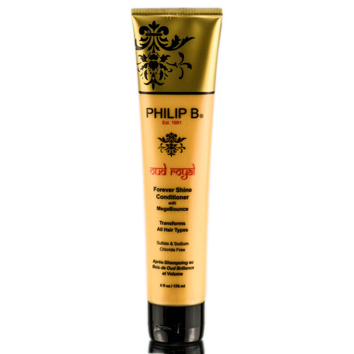 Philip B Oud Royal Forever Shine Conditioner With MegaBounce