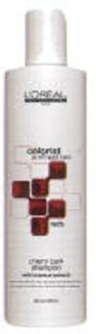 L'oreal Colorist Collection - Cherry Bark Shampoo
