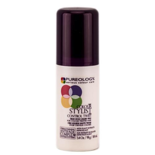 Pureology Colour Stylist Control Twist High Hold Liquid Wax