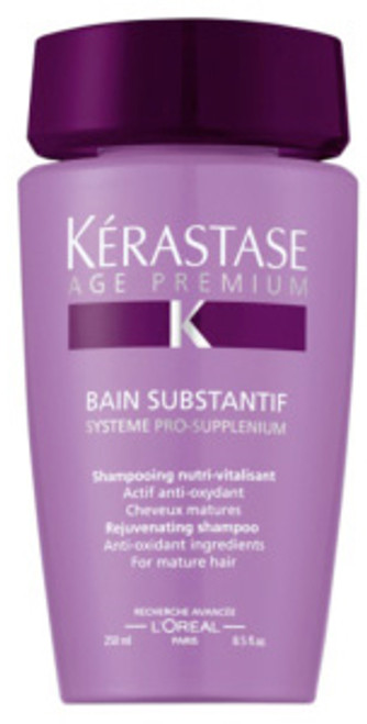 Kerastase Age Premium Bain Substantif Rejuvenating Shampoo