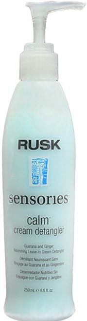 Rusk Sensories Calm Cream Detangler