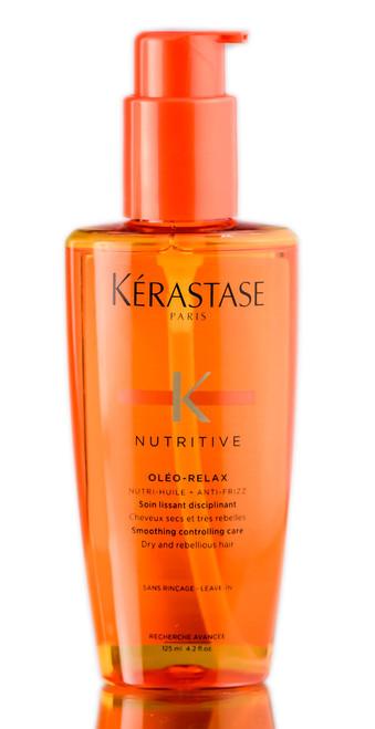 Kerastase Nutritive Oleo-Relax Smoothing Controlling Care Serum