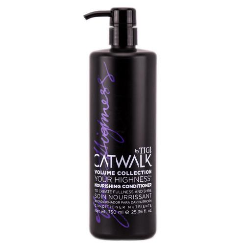 Tigi Catwalk Volume Collection - Your Highness Nourishing Conditioner