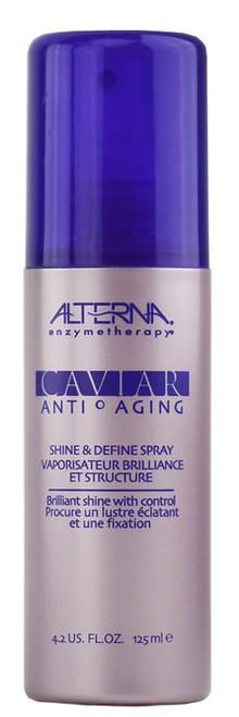 Alterna Caviar Anti-Aging Shine & Define Spray