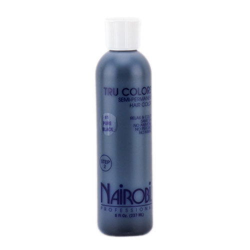 Nairobi Tru Colors Semi Permanent Hair Color