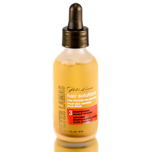 Hair Solutions Energizing Scalp Serum (Chinese Herbs Scalp Serum) - Step 3