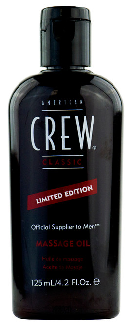 American Crew Limited Edition Massage Oil
