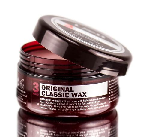 Lock Stock and Barrel LS&B Original Classic Wax