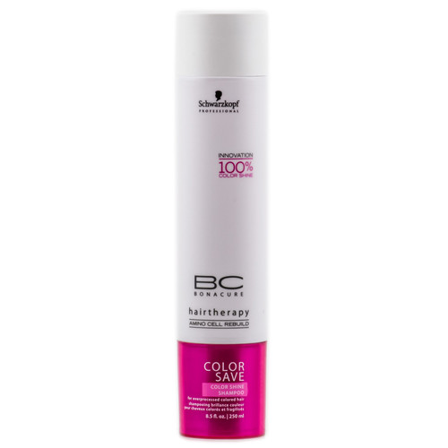 Schwarzkopf BC Bonacure Color Save - Color Shine Shampoo
