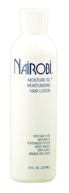 Nairobi Moisture-Sil Moisturizing Hair Lotion